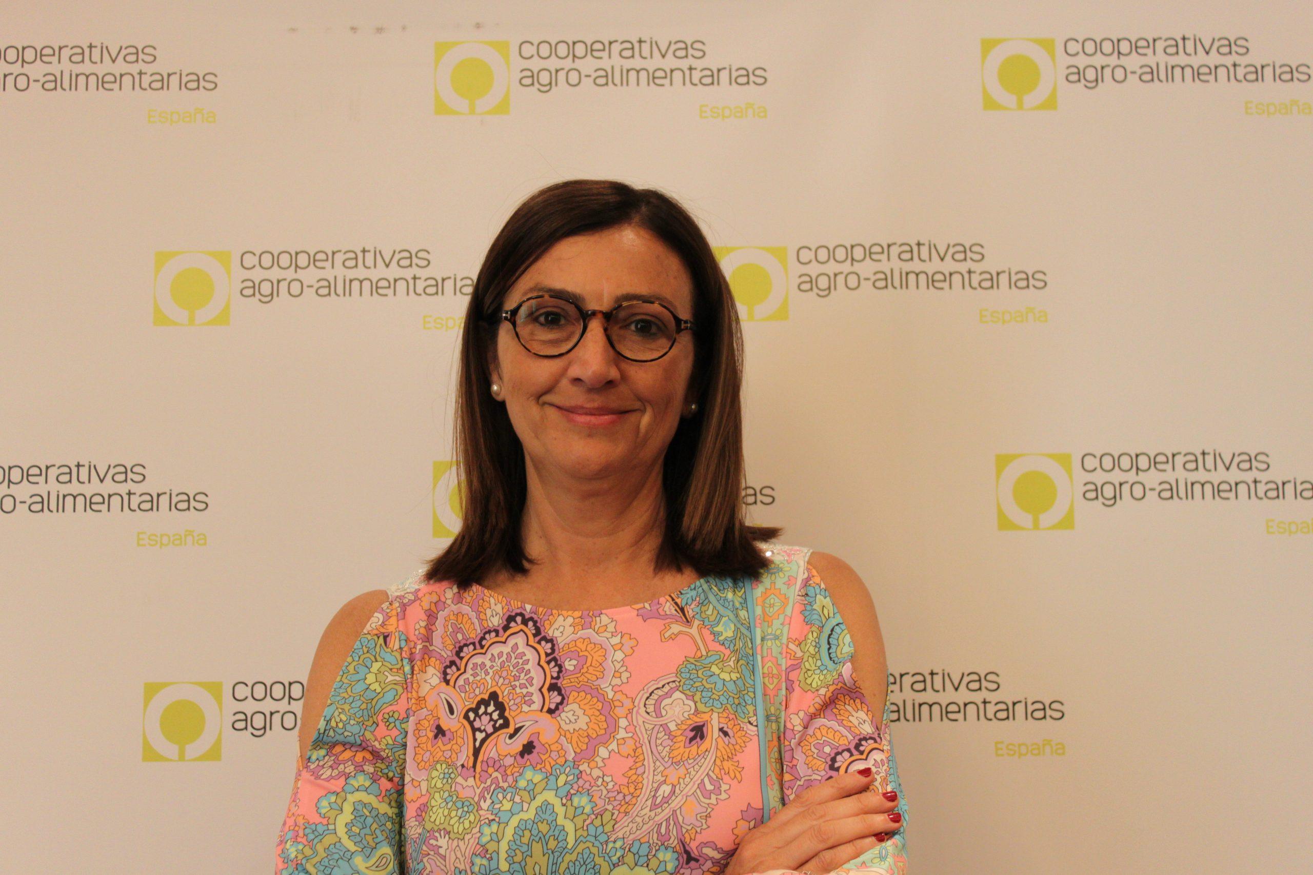 La mujer rural marcará el futuro del sector agroalimentario. Por Jerónima Bonafé. Presidenta de la Asociación de Mujeres de Cooperativas Agro-alimentarias de España